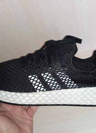 Кроссовки adidas deerupt runner оригинал