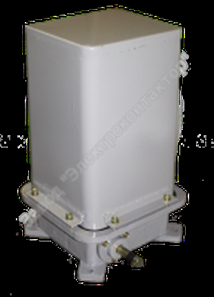 Командоаппарат кулачковый серии КА-424
