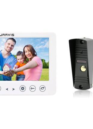 AHD видеодомофон Jarvis JS-7WKit-HD (комплект)