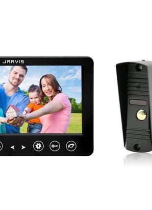 AHD видеодомофон Jarvis JS-7BKit-HD (комплект)