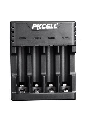 Зарядное устройство для аккумуляторных батарей AAA и AA Ni-MH ...