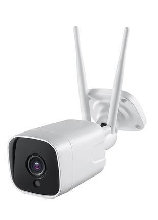4G. Мобильный интернет. Уличная, всепогодная IP-камера HD 1080...