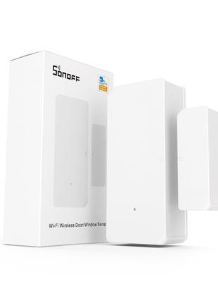SONOFF DW2 Wi-Fi Беспроводной датчик открытия двери / окна