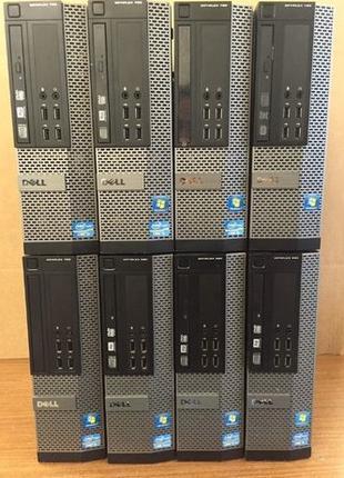 Dell 790 i3-2100 Компьютер + подарок! Системный блок HDD DDR3 ...