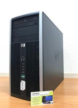 Магазин! Компьютер HP 6005 MiniTower HDD Системный блок бу DDR...