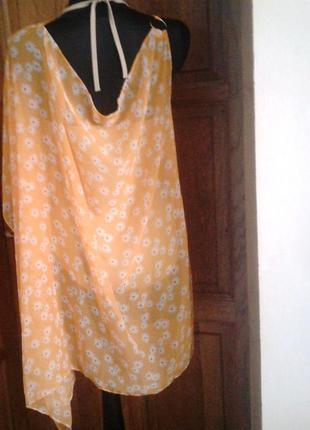 Парео, саронг, пляжная одежда