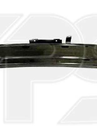 Усилитель переднего бампера Nissan Note 13-17 (FPS)