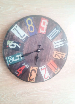 Часы jusk