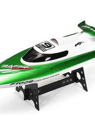 Катер Fei Lun FT009 High Speed Boat, на радіокеруванні 2,4 GHz...