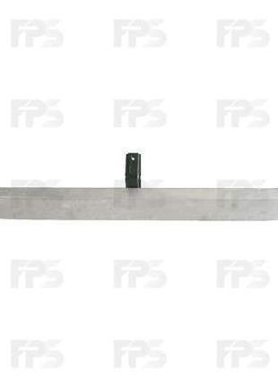 Шина переднего бампера NISSAN NOTE 06-13 (FPS)