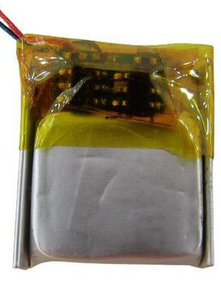 Аккумулятор LiPo 301215 30*12*15мм 50mah 1.0g (17897)