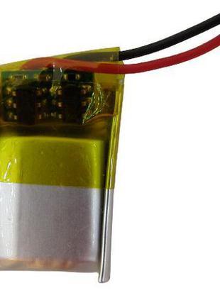 Аккумулятор LiPo 501012 5*10*12мм 50mah 1.3g (17896)