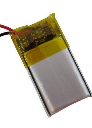 Аккумулятор LiPo 301123 3*11*23мм 280mah 1.9g (17892)
