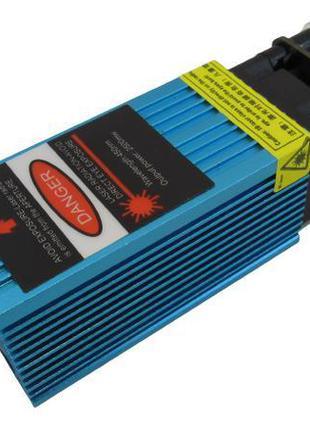 Лазерный модуль лазер для станка 2.5W 2500mw 450nm (17902)