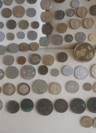 Продам коллекции старинных монет и банкнот СССР, царские