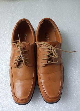 Туфли мужские размер 43
