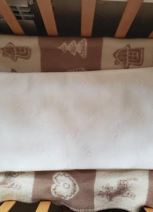Ortho-vital чехол наволочка 40 на 80 см на подушку для поддерж...