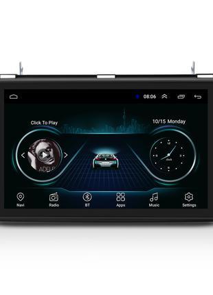 "Штатная магнитола 9"" Mazda 3 (2004 - 2012г.) 1+16ГБ GPS WiFi А..."