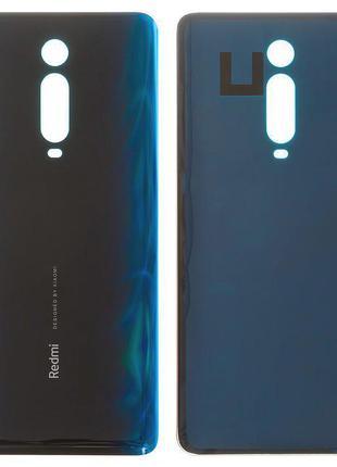 Задня панель корпуса для Xiaomi Redmi K20, Redmi K20 Pro, синя...
