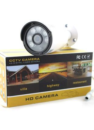 Камера CAMERA 115 AHD