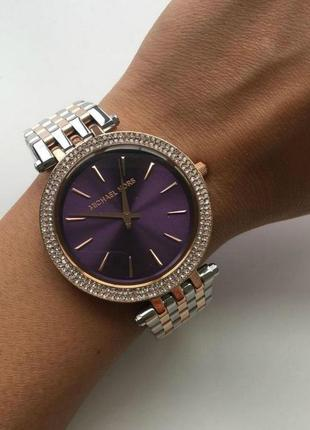 Michael kors darci mk3353 часы женские оригинал