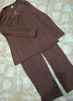 Пижама/ костюм домашний