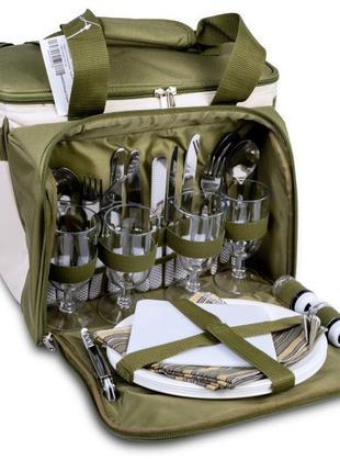 Набор для пикника Ranger Lawn RA-9909 29 предметов