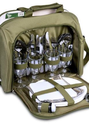 Набор для пикника Ranger Meadow RA-9910 25 предметов