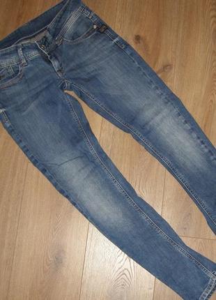 G-star raw джинсы скинни, р.27/30