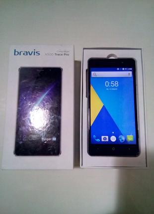 Телефон Bravis X500