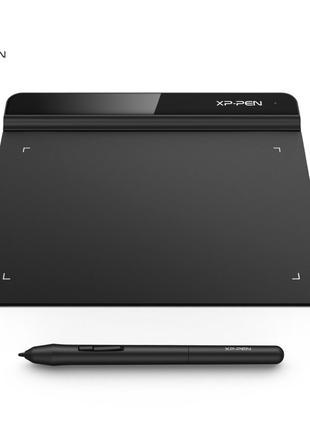 Графический планшет Xp-pen g640.(черный) Товар подлежит возврату