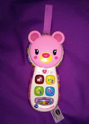Телефон детский Vtech