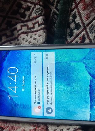 Samsung galaxy G 5