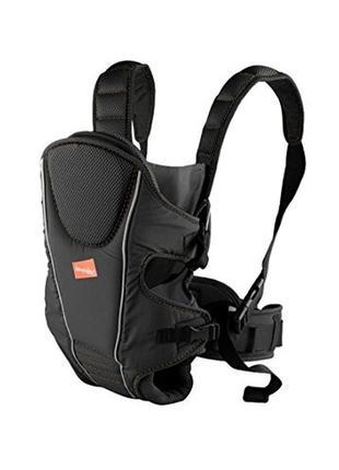 Baby way рюкзак переноска кенгуру 0 до 12кг  в наличии 2шт.