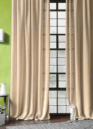 Готовые шторы для комнаты