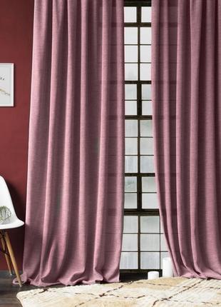 Готовые шторы в комнату