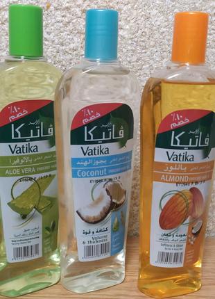 Масло для волос Vatika Египет, 180 мл