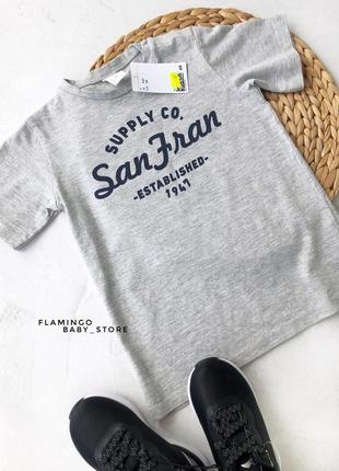 Футболка на хлопчика, футболка, футболка на мальчика