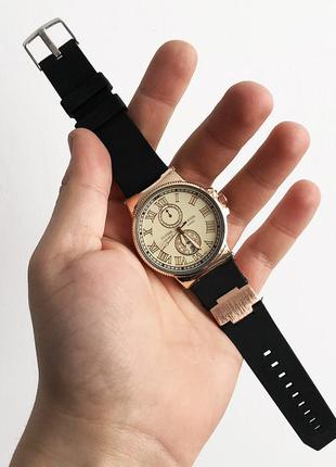 Часы наручные ulysse nardin brown купить!