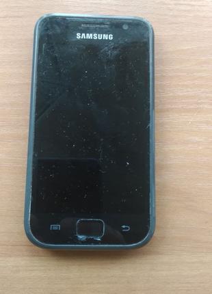 Смартфон Samsung I9000 Galaxy S