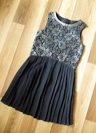 Платье на 9 лет, next