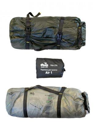 Мат для палатки Tramp Air TRA-275 230х112х75 см