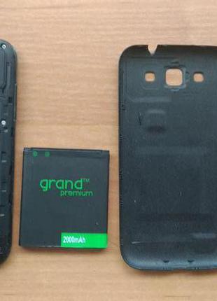Samsung Galaxy Win I8552 Black