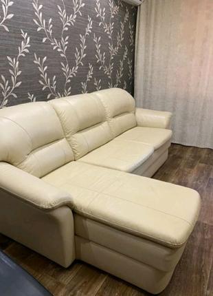 Мебель из ротанга,дуба,кожи