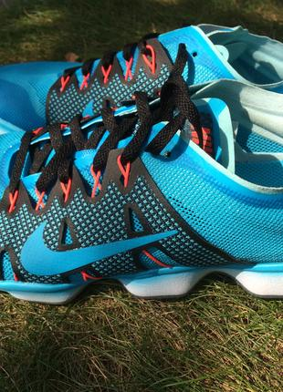 Кросівки Nike Air Zoom Fit Agility 2