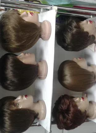 новые исскусственные парики