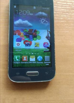 Смартфон Samsung GT mini I9500