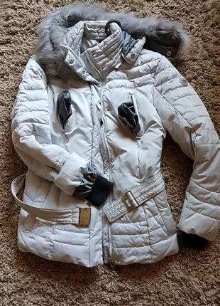 Зимняя женская куртка Northland