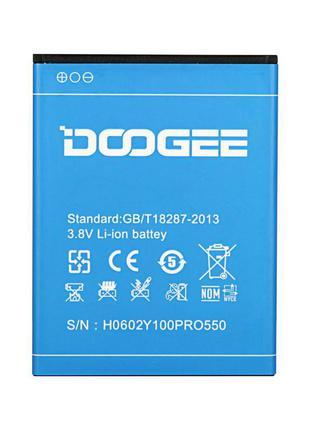 АКБ Original Quality Doogee Valencia 2 (Y100/Y100 Pro) (40%-60%)
