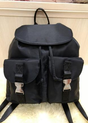 Городской вместительный рюкзак new look